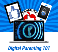 Digital Parenting 101: An iTunesU Course For Parents