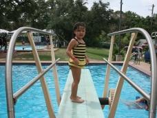 SAMR Swimming Lessons - from Carl Hooker