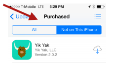 Yik yak tour prizes for ugly sweater
