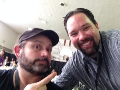 """Bookend Keynote Speaker Selfie"" with Kevin Honeycutt"