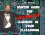 Mr. Hooker's Winter Guide for Heating Up Learning in Your Classroom