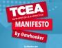 My TCEA 2020Manifesto